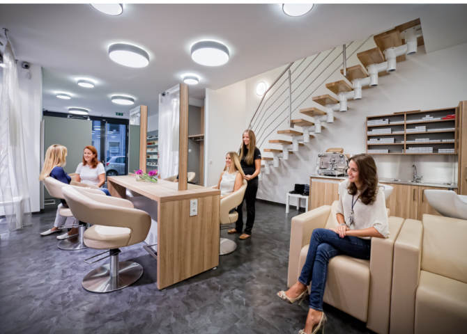Salon Home of Beauty, Andrea Veronika Mitterhuber