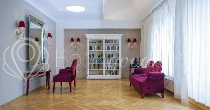 Friseur in 1010 Wien: ULER HAIRDRESSING LTD & Co KG