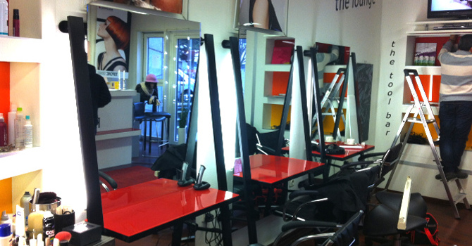 Friseur in 1190 Wien: STYLE YOUR HEAD