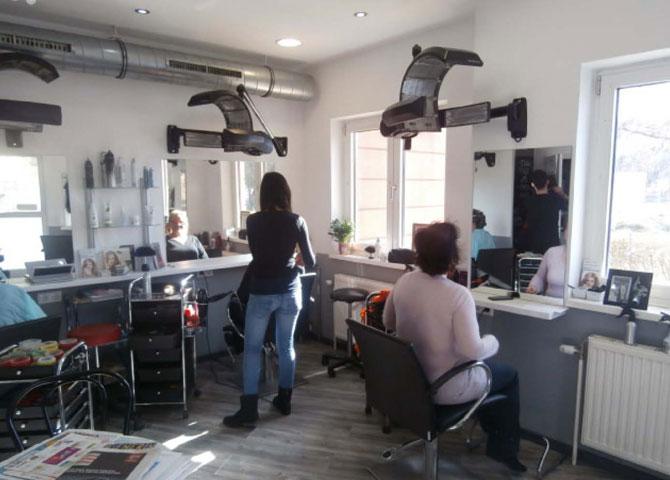 friseur dream team friseurtermine in 1110 wien online buchen. Black Bedroom Furniture Sets. Home Design Ideas