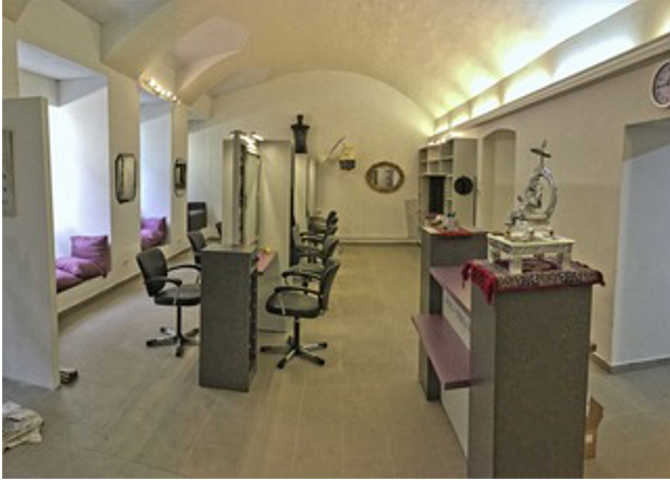 Salon All Incl. Joel's Dreamhair e.U.