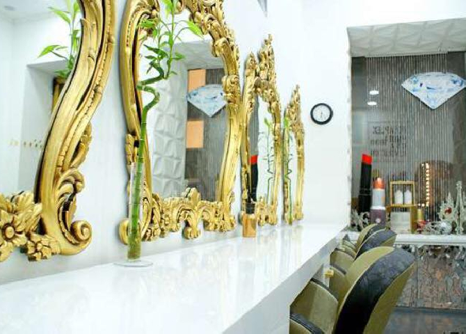 Salon Diamond Style