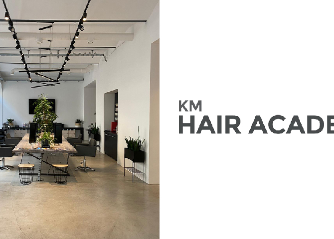 Salon KM Hair Academy Wien